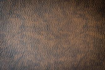 Brązowa skóra i powierzchnia