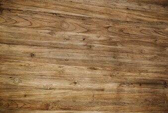 Brązowy teksturowane lakierowane drewniane podłogi