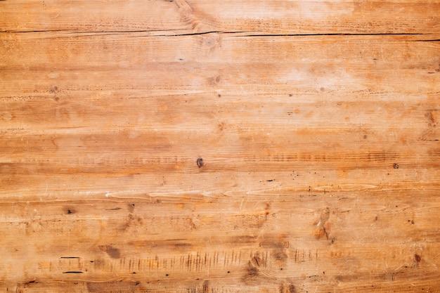 Brązowa struktura drewna. streszczenie tło, pusty szablon. stara trzaskająca drewniana tekstura