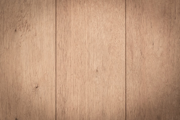 Brązowe drewniane deski tekstura tło. drewniana podłoga