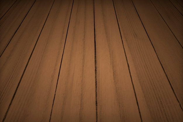 Brązowe drewniane deski wzorzyste backgorund
