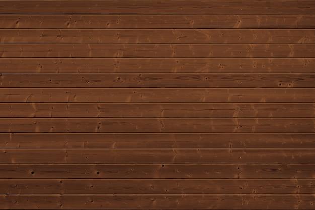 Brązowe drewniane tła. kawa kolorowe deski tekstury.