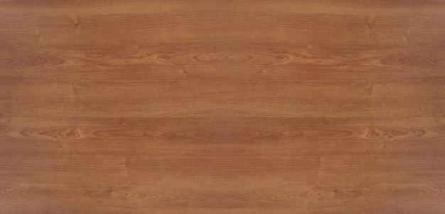 Brązowe drewno tekstury tła, długi panel drewniany
