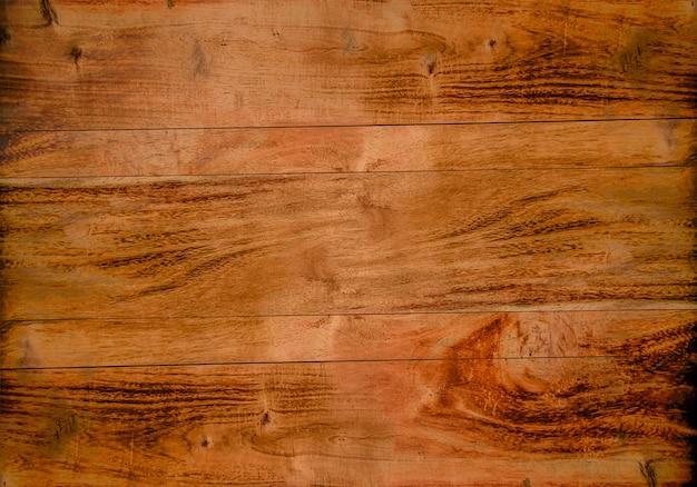 Brązowe drewno tekstury tła powierzchni