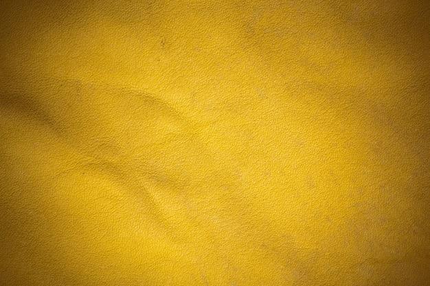 Brązowe tło prawdziwej skóry.