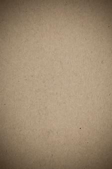 Brązowe tło recyklingu papieru.