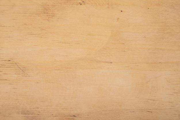 Brązowy drewniany stary stół tekstury