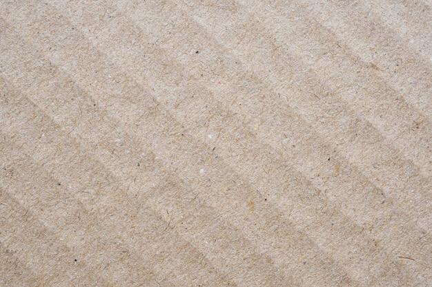 Brązowy eko makulaturowy papier kartonowy tekstura tło