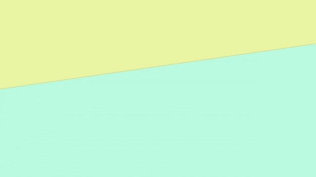 Brązowy i niebieski pastelowy kolor papieru na tle tekstury