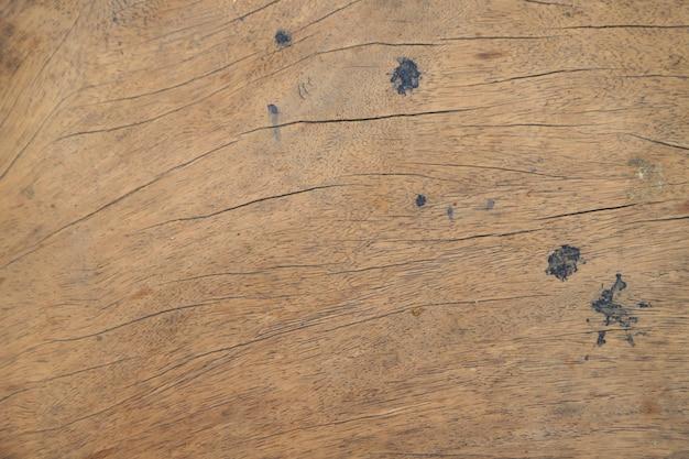 Brązowy kolor drewna tło