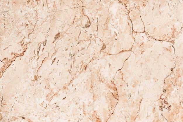 Brązowy marmur tekstura tło projektu