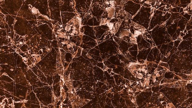 Brązowy marmur tekstura