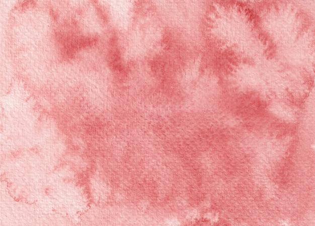 Brązowy papier akwarelowy tekstury