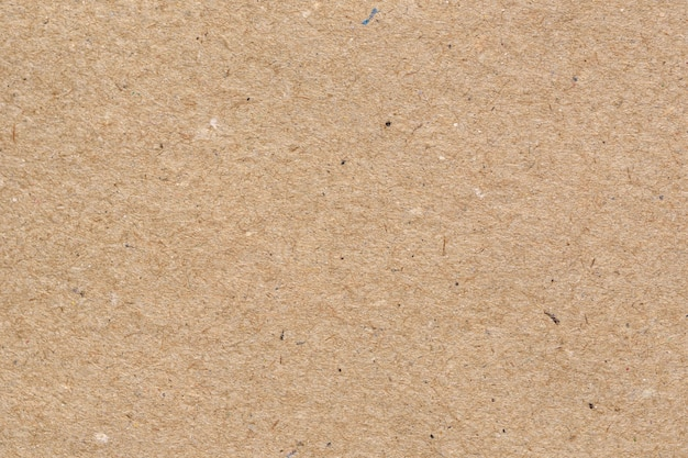 Brązowy papier rzemieślniczy tekstury