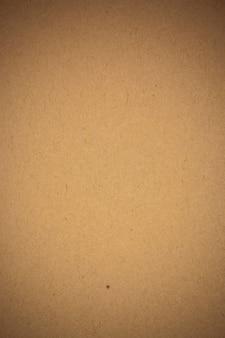 Brązowy papier rzemieślniczy tło.