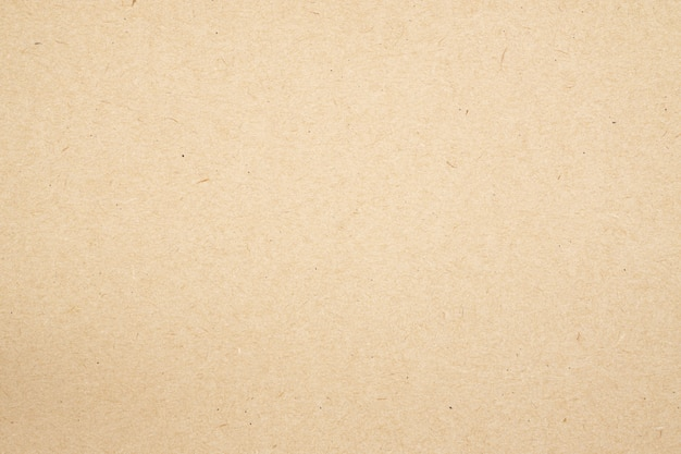Brązowy papier tekstura tło
