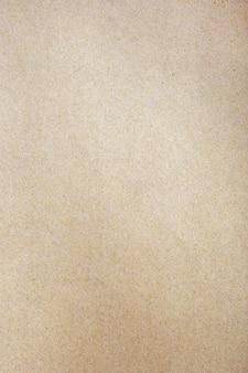 Brązowy papier tekstury na tle.