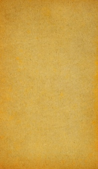 Brązowy papier tekstury powierzchni