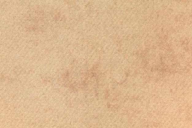 Brązowy tkanina