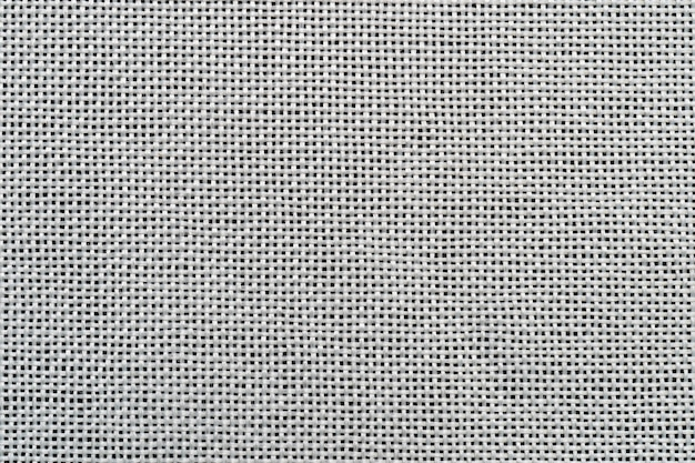 Brązowy worek lub konopie tekstura tło i pusta przestrzeń.