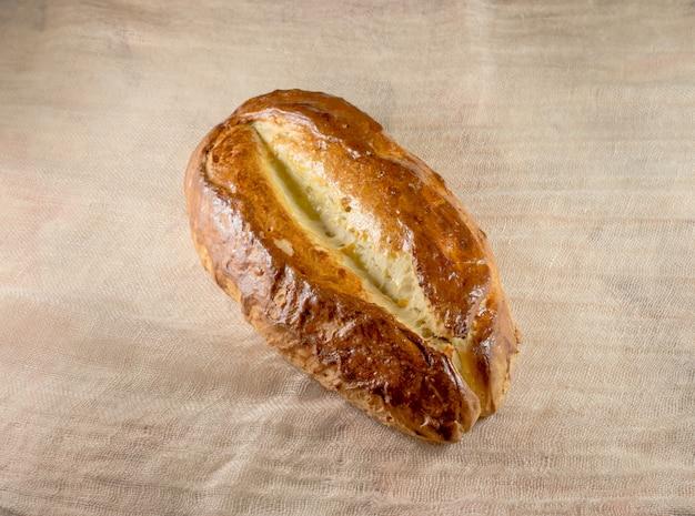 Brioche (chleb francuski)