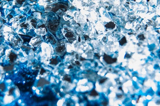 Brokat tekstura tło z kryształami