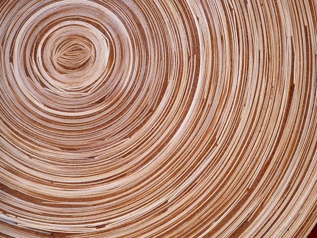 Brown drewniany abstrakcjonistyczny tło i textured.