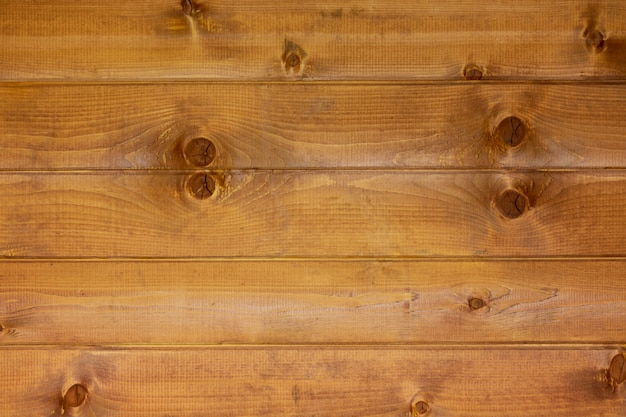 Brown drewnianych desek tekstury ścienny tło.