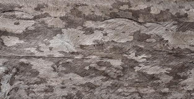 Brown i szary drewniany tekstury tło
