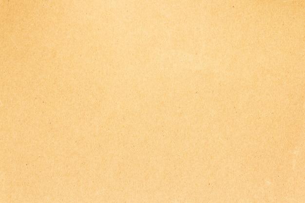 Brown kartonu papieru tekstura i tło