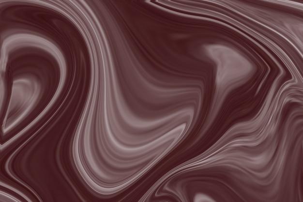 Brown marmurowa tekstura i tło dla projekta.