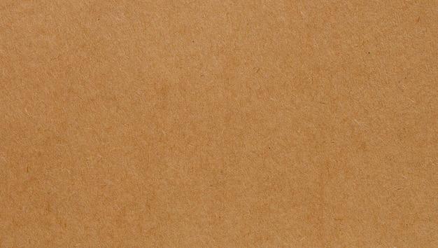 Brown papieru tekstura dla tła.
