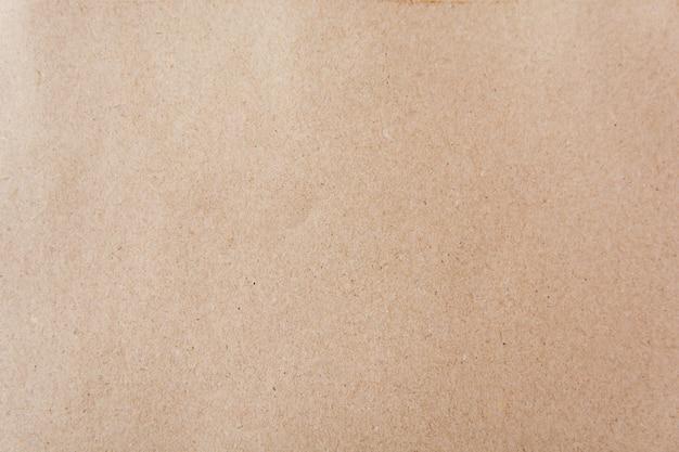Brown stary papierowy tekstury tło