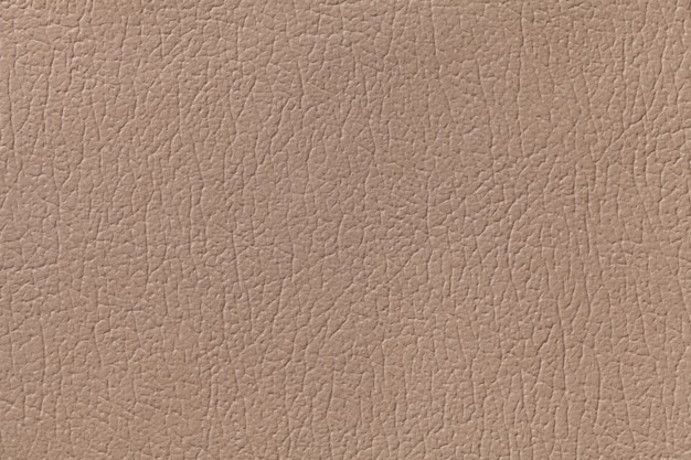 Brown tekstury rzemienny tło z wzorem, zbliżenie