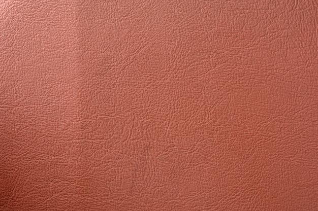 Brown tekstury szczegółu rzemienny tło