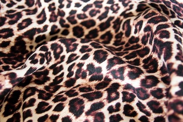 Brown tekstury tkaniny lub tkaniny tkanina.