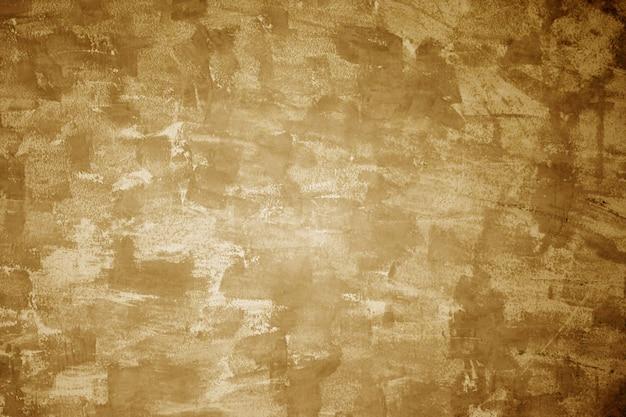 Brown tekstury tła cementowa ściana