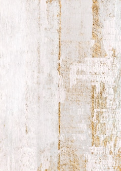 Brudne rustykalne białe drewno teksturowane tło