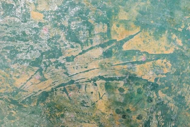 Brudne tło podłogi bałagan farby