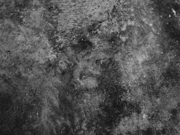 Brudny betonowy podłogowy tło, stara cement ściana