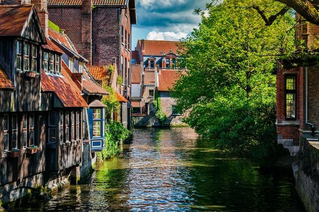 Bruges brugge, belgia