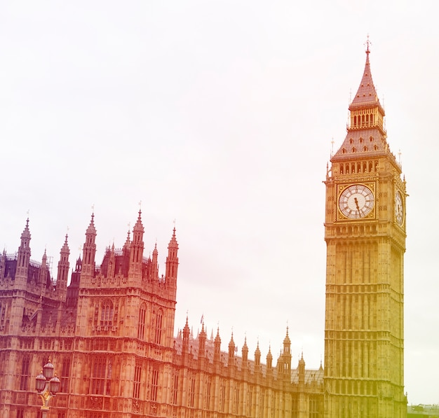 Brytyjska anglia historia architektura kultura