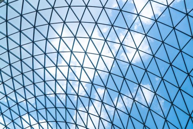 Brytyjskie muzeum w londyńskim mieście, anglia