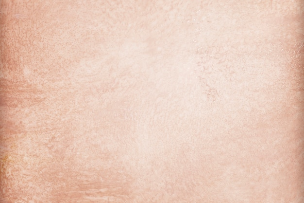 Brzoskwiniowy akrylowy gładki wektor tekstury