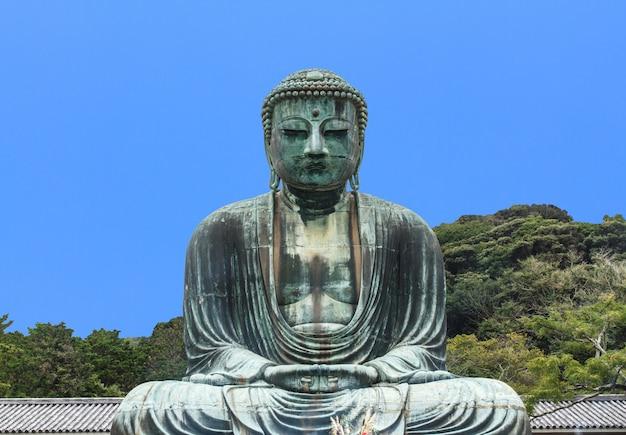 Budda daibutsu