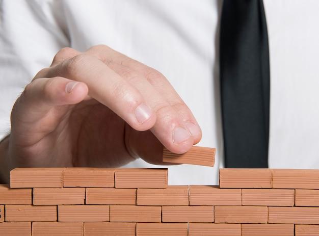 Budowanie firmy