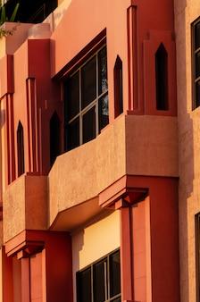 Budowanie okien i starożytności