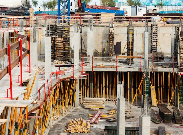 Budowę nowego domu