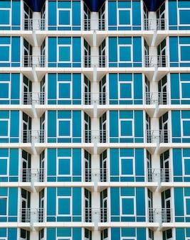 Budynek abstrakcyjny