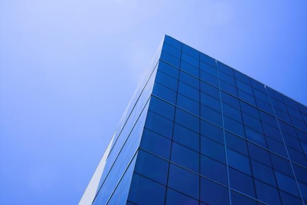 Budynki korporacyjne